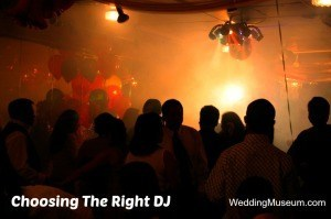 Choosing The Right DJ