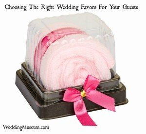 choosing-the-right-wedding-favors