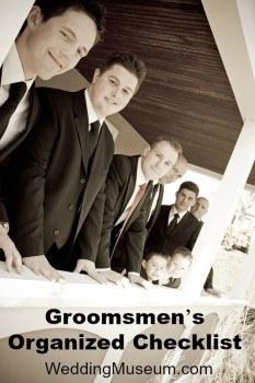 Groomsmen-Organized-Checklist