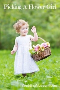 picking-a-flower-girl