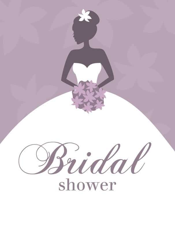 fun bridal shower ideas