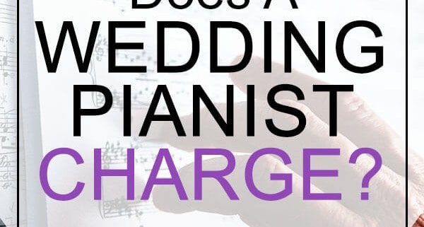 how much pianist charge