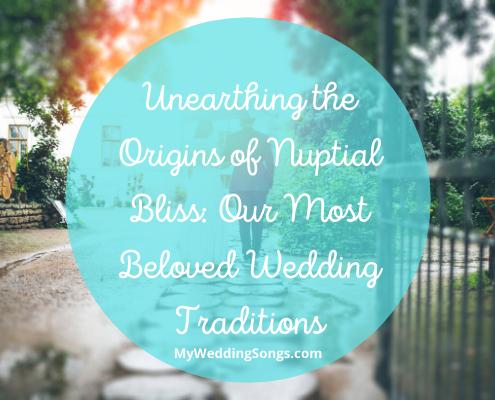 Beloved Wedding Traditions
