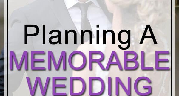 planning memorable wedding-ceremony
