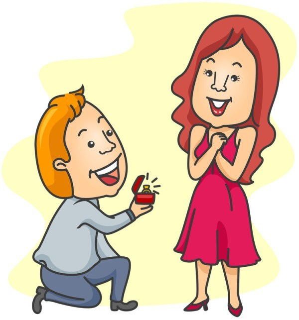 Guide To Wedding Proposals