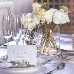 how to personalize your wedding reception