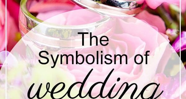 the symbolism of wedding rings