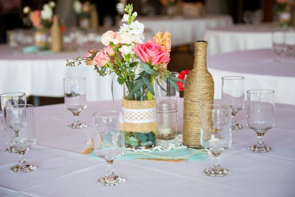 Wedding Table Centerpieces, Selecting Yours