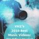 VH1 best music videos 2010