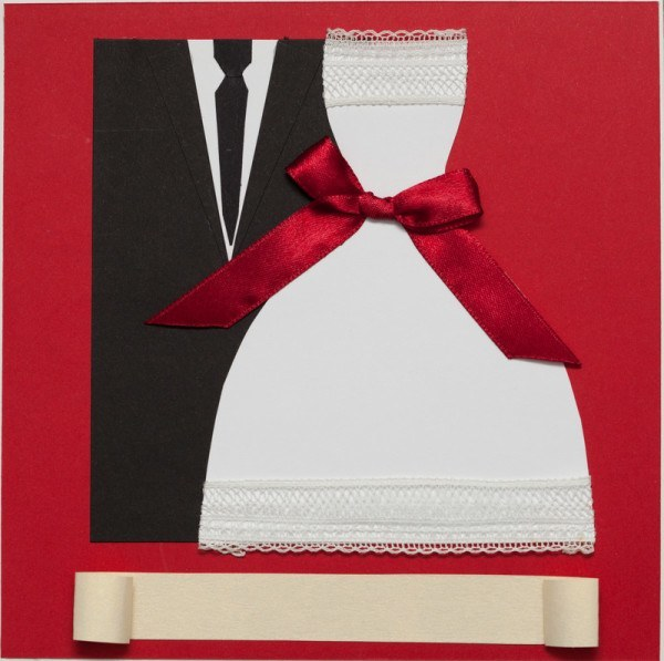 Unique Wedding Invitation Ideas For Unique Bride