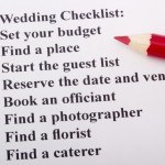 Useful Wedding Planning Tools