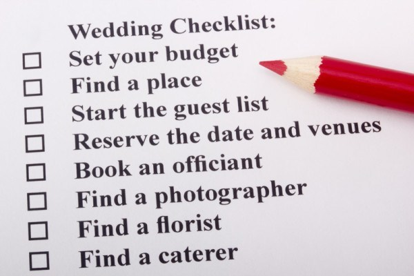 Useful Wedding Planning Tools