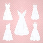 Select a Wedding Gown