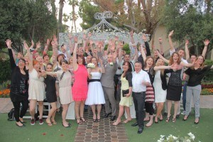Consider for Your Wedding Reception