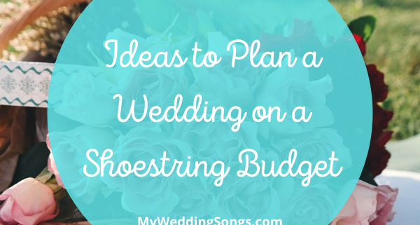 Ideas to Plan a Wedding