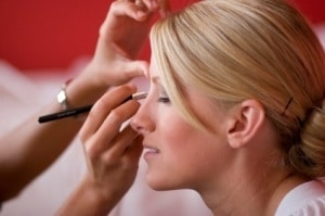 Perfect Bridal Make-up