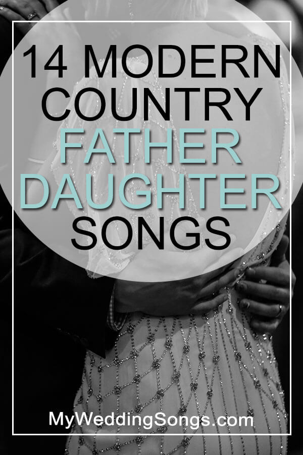 country father daughter songs