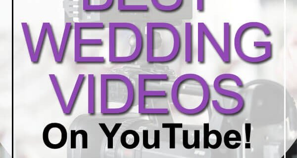 top wedding videos on youtube