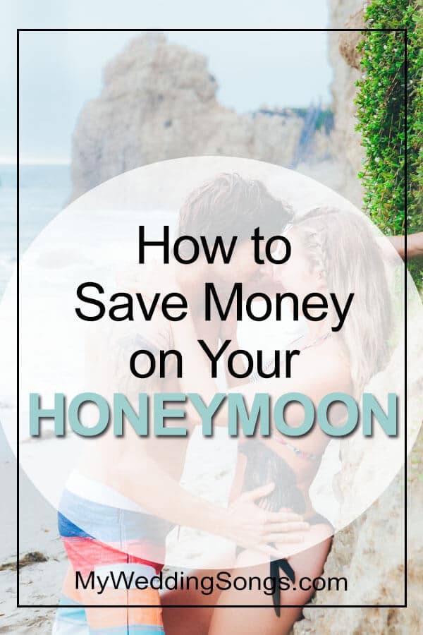Save Money On Your Honeymoon