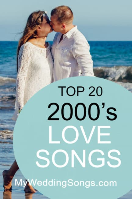 Top 20 2000s Love Songs - 00s Music Song List