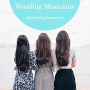 17 Greatest Women Wedding Musicians