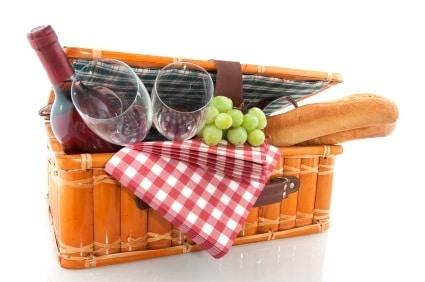 Food Wedding Gifting