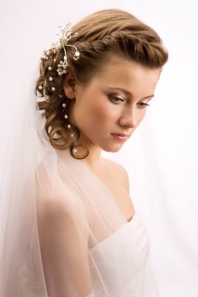 Bride's Hair Trial