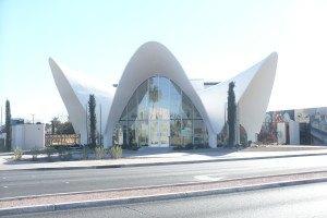 Las Vegas Neon Museum - Boneyard