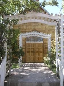 Bonnie Springs Ranch Wedding Chapel