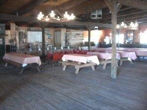 Bonnie Springs Wedding Reception