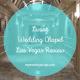 Luxor Wedding Chapel Las Vegas Review