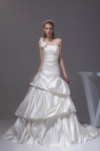 bride wedding dress 3