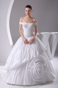 bride wedding dress 5