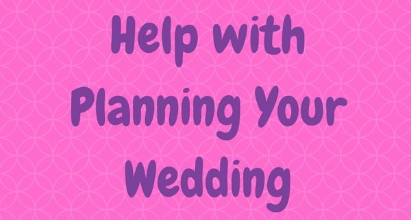wedding shows for wedding planning