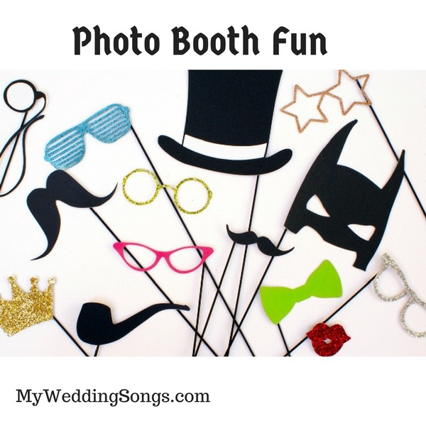 best photo booth props