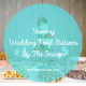 Food Stations By The Season