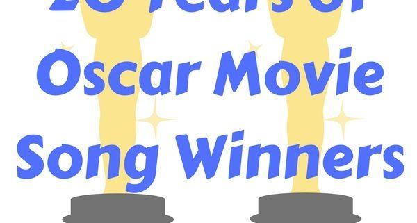 oscar movie songs