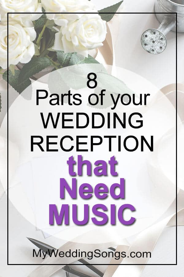 Wedding Reception Songs What You Need To Know