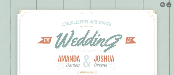 ewedding - Best Wedding Websites Builders