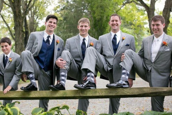 groomsmen gifts socks