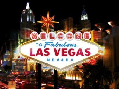 Destinations for Bachelor Parties las vegas