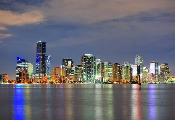Destinations for Bachelor Parties miami