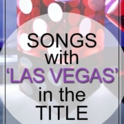 songs with las vegas in the title