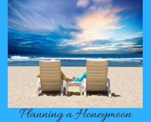 planning a honeymoon guide