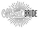 As Featured on Offbeat Bride