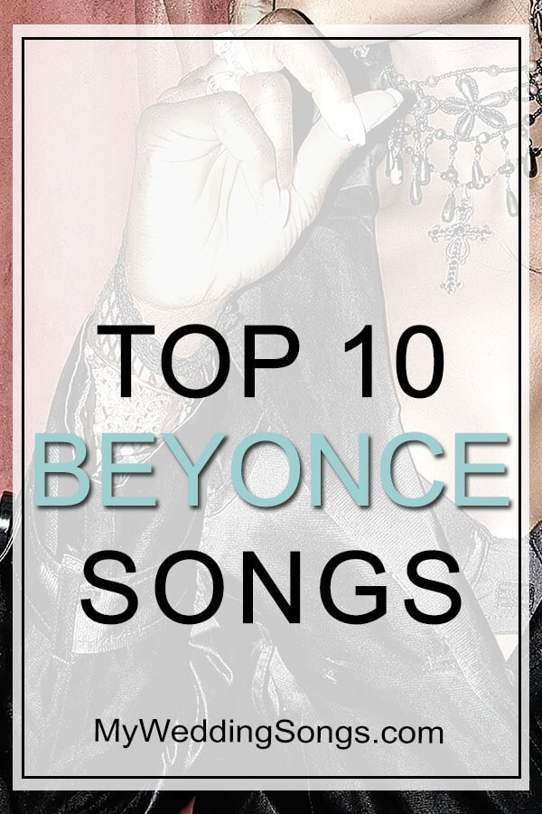 top beyonce songs