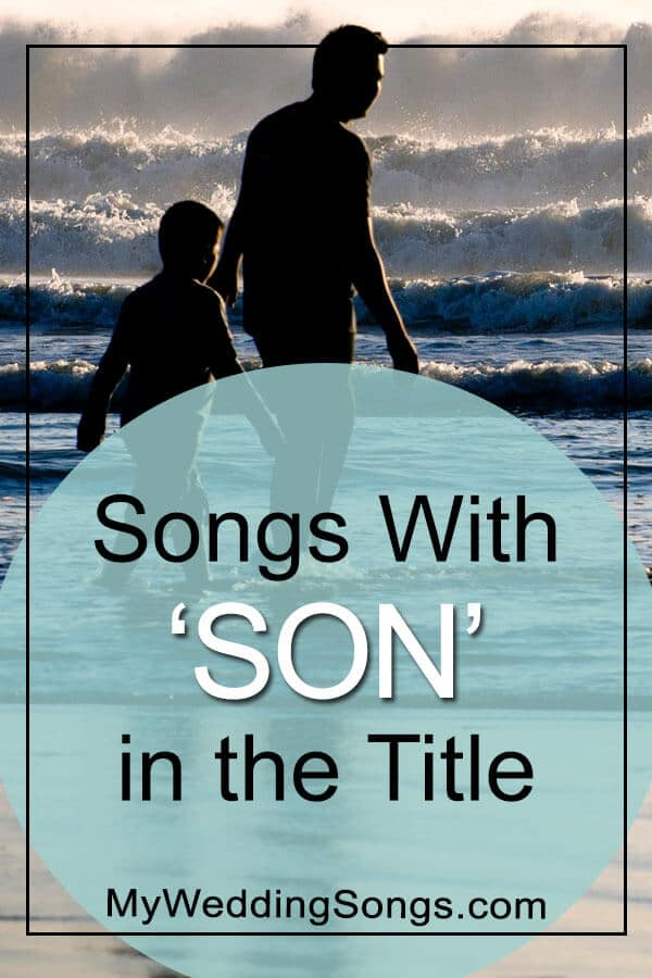 son songs