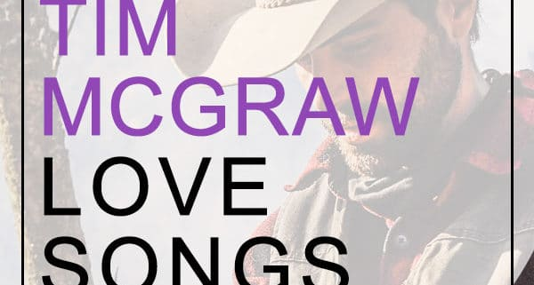 Tim McGraw love songs for weddings