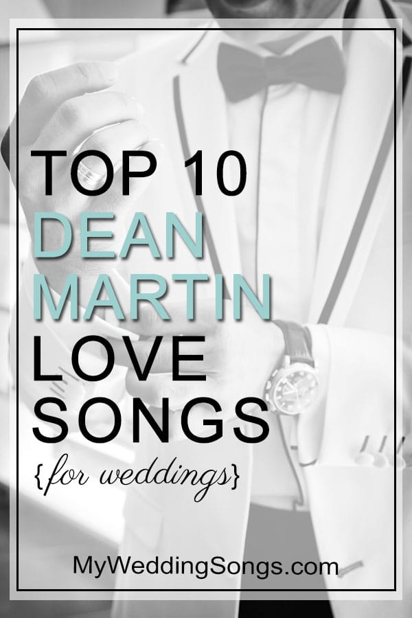 dean martin love songs