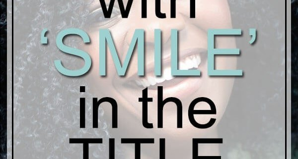 Pictures smile for the